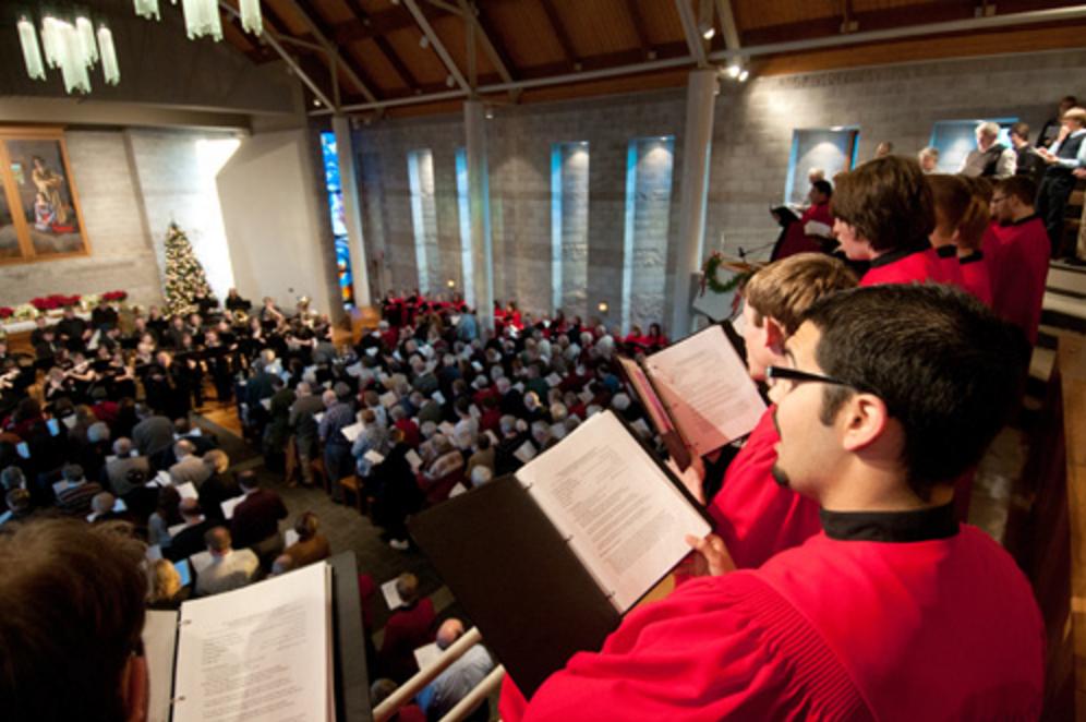 BLC Choir Concert